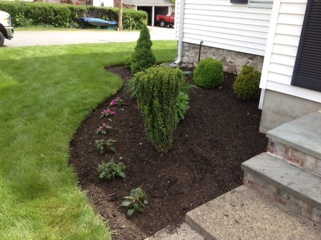 Affordable Landscaping Lawn Care Lowell MA